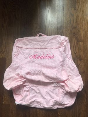 """Pottery Barn kids anywhere chair cover """"Madeline"""" for Sale in Somerville, MA"""