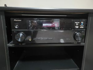 Pioneer VSX-520-K 5.1 Home Theater Receiver for Sale in West Lafayette, IN