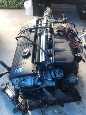 BMW m3 e46 parts for Sale in Live Oak, TX