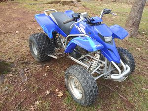 2004 Yamaha blaster for Sale in East Greenville, PA