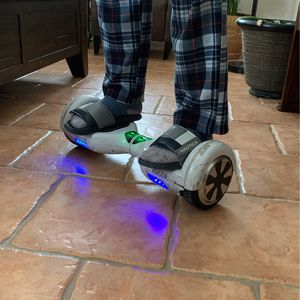 Hoverboard Segway for Sale in San Diego, CA