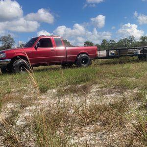 96 Xlt For Ranger for Sale in Sebring, FL