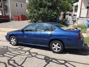 2004 Chevy impala for Sale in Berlin, CT