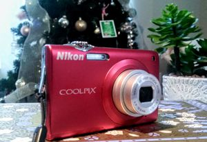NIKON CoolPix S205 Digital Camera for Sale in Sacramento, CA