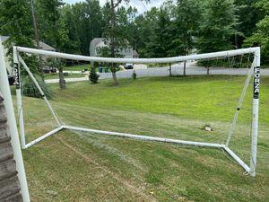 FORZA 6 x 12 soccer net for Sale in Matthews, NC