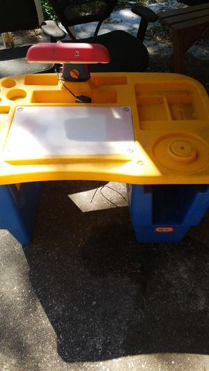 kids art desk for Sale in Brookside Village, TX