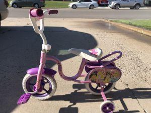 Small Girls Disney Princesses Bike for Sale in Thornton, CO