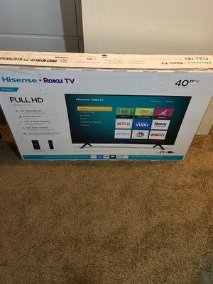 40 inch Roku Smart TV for Sale in Phoenix, AZ