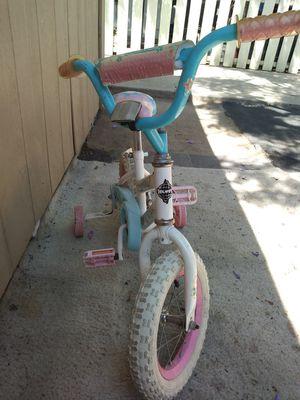 Little girls bike for Sale in San Diego, CA
