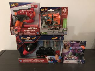 Nerf Blasters for Sale in Ashburn,  VA