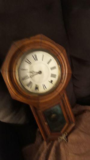 Antique clock for Sale in Magnolia, TX