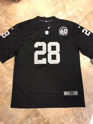 Oakland Jersey's for Sale in Montclair, CA