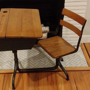 Antique Child's Desk for Sale in Portland, OR