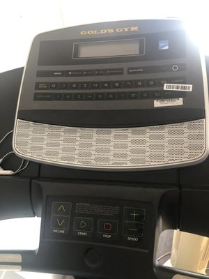 Gold gym treadmill for Sale in Cooper City, FL