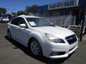2014 Subaru Legacy for Sale in Sacramento, CA