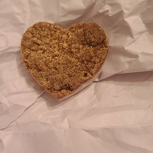 Smalle heart citrine crystal for Sale in Long Beach, CA