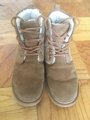 Men's Harkley Boots Size 13 for Sale in Rockville, MD
