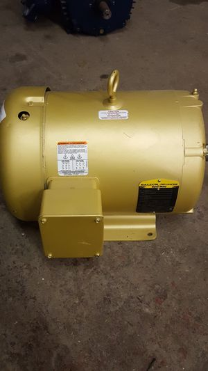 Electric motors for Sale in Detroit, MI