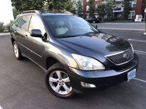 2004 Lexus RX RX330 AWD for Sale in Irvine, CA