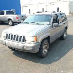 1997 Jeep Grand Cherokee parts. for Sale in Millbrae, CA