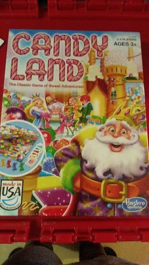 Candy land brand new never opened for Sale in St. Louis, MO