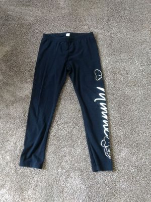 Minnie Leggings size 6x for Sale in Willow Spring, NC