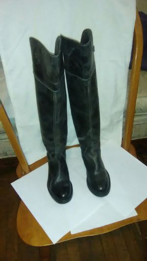 Harley-Davidson ladies boots for motorcycles asking $65 for Sale in Chicago, IL