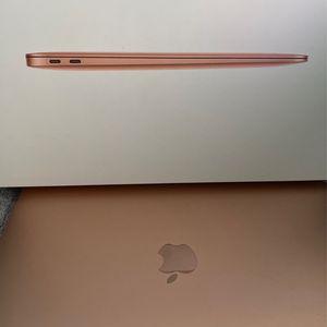 MacBook Air 13 inch Gold 128GB for Sale in Fontana, CA