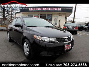 2012 Kia Forte for Sale in Fairfax, VA