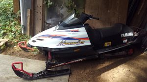 Snowmobile for Sale in Oregon City, OR