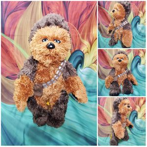 """Build A Bear Chewbacca Star Wars Plush Chewy Stuffed Animal 17"""" for Sale in Hallettsville, TX"""
