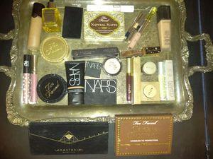 Massive Bundle of High End Makeup for Sale in Largo, FL