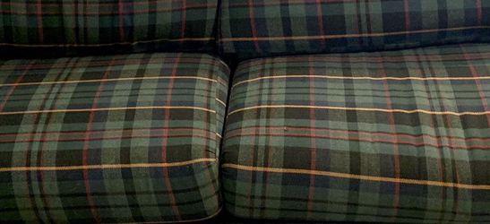 "Sleeper Sofa W/ New Mattress 66""wide for Sale in Western Springs,  IL"
