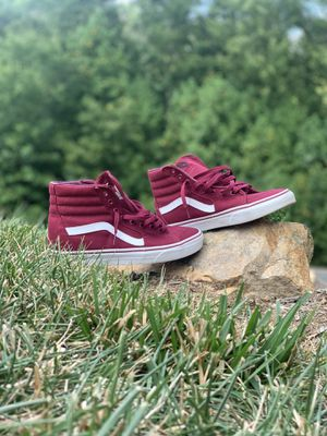 Dope Vans for Sale in Charlotte, NC