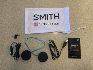 Smith/Outdoor Wireless Helmet Headphones for Sale in Denver, CO