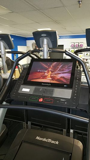 Nordictrack commercial x22i incline treadmill for Sale in Glendale, AZ