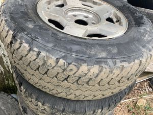 Tires for Sale in Manassas, VA