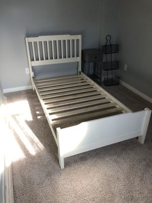 Bed Frame for Sale in Troy, OH