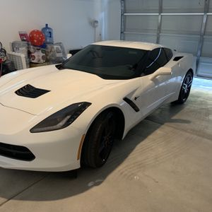 2019 Corvette Stingray for Sale in North Las Vegas, NV