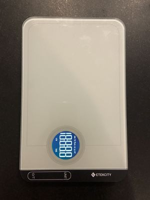 Etekcity Food / Coffee scale for Sale in Chicago, IL