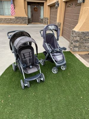 CHICCO baby strollers for Sale in Queen Creek, AZ