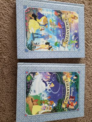 Disney Magical Tales for Sale in Reynoldsburg, OH