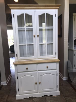 Hutch for Sale in Purcellville, VA