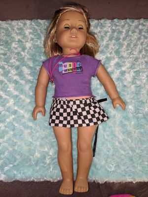 "American girl doll 18"" for Sale in Tacoma, WA"