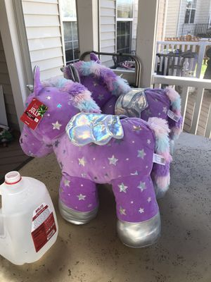 NEW Stuffed Animals for Sale in Leesburg, VA