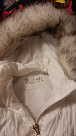 Micheal Kors vest for Sale in Everett, WA