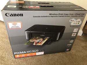 New wireless printer for Sale in North Bethesda, MD