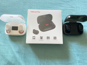 TWS - L21 Pro Wireless Earbuds for Sale in Vernon Hills, IL