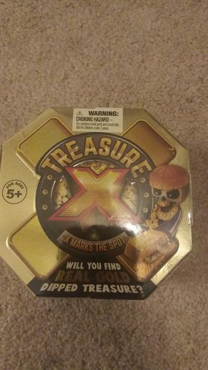 Moose Toys - Treasure X Surprise Pack - for Sale in Boiling Springs, SC