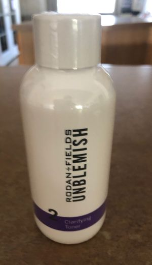 Rodan and Fields unblemish #2 toner. for Sale in Mesa, AZ